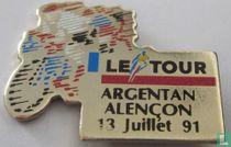 Argentan Alencon 13 Juillet 91
