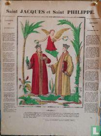 Saint Jacques et Saint Philippe