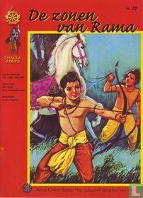 De zonen van Rama