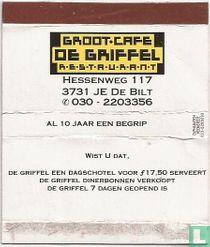 Groot Café De Griffel