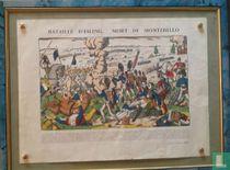 Bataille d'Esling  - Mort de Montebello