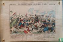 Bataille de Madiadah, près de Kars, enAsie