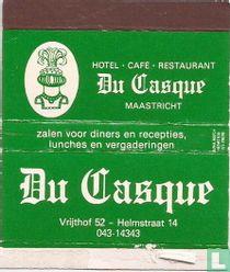 Hotel Café Restaurant Du Casque