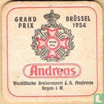 Grand prix Brussel 1954