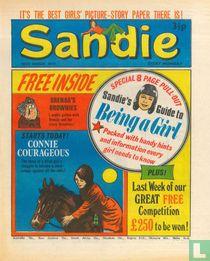 Sandie 10-3-1973