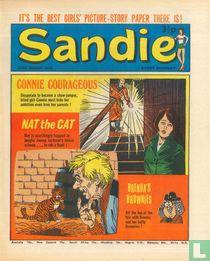 Sandie 17-3-1973