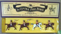 1st Central India Horse Regt.