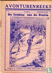 De Cowboy van de Prairie
