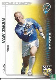 Arno van Zwam