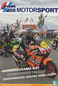 Motorsport nieuws 41 7