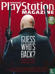 OPM:Officieel Playstation Magazine 128