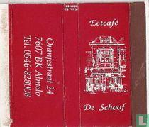 Eetcafé De Schoof