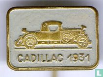 Cadillac 1931 [wit]