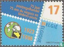 Belgische Beroepskamer van Postzegelhandelaren