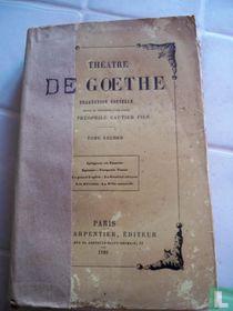 Théatre de Goethe 2