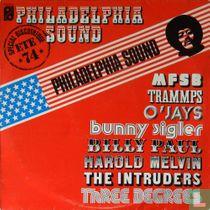 The Sound of Philadelphia
