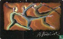 Olympia 1992 - Gymnastik