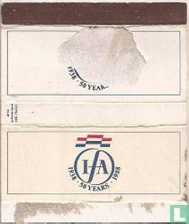 IFA 1938-1988