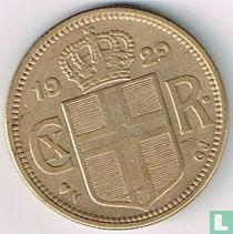 IJsland 2 krónur 1929