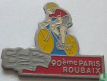 90 eme Paris Robaix