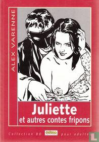 Juliette et autres contes fripons