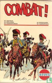 1854- British Hussars