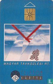 Magyar Tavkozlesi rt