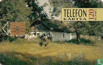 Farms on the Great Plain - Farm