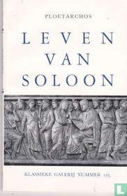 Leven van Soloon