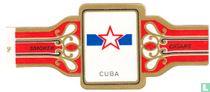Cuba- Smoker - Cigars
