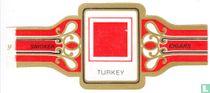 Turkey-Smoker - Cigars