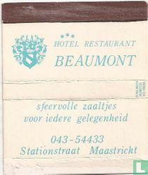 Hotel Restaurant Beaumont