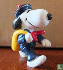 Snoopy als matroos