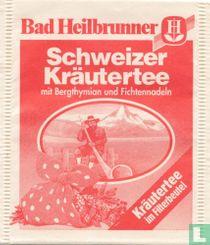 Schweizer Kräutertee