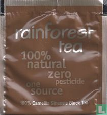 100% natural zero pesticide
