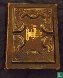 The Holy Bible: Old & New Testaments, Apocrypha, Concordance, & Psalms