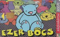 Happy - Ezer Bocs