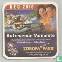 Europa*Park® - Aufregende Momente / Kronen