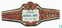 Enlace: Adrian y Rosi 27-5-89