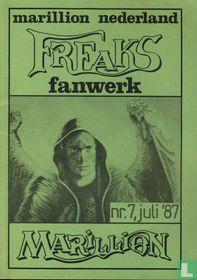 Freaks 7