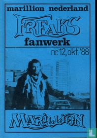 Freaks 12