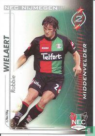 Robbie Wielaert