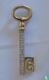 Givenchy vintage sleutelbroche