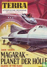 Terra Utopische Romane 173