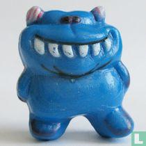 Smoky (blue)