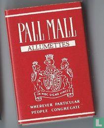 Pall Mall - Allumettes