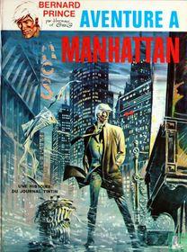 Aventure à Manhattan