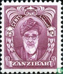 Sultan Khalifa bin Harub