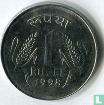 India 1 rupee 1998 (Calcutta) kopen