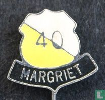 40 Margriet
